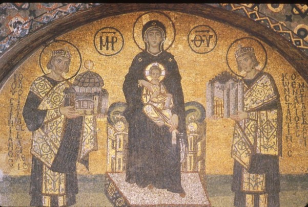 Virgin-Jesus-in-Hagia-Sophia-601x405